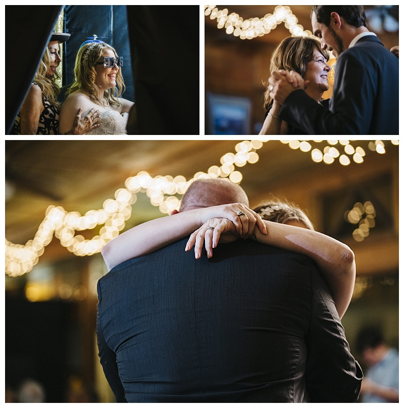 dances - rio cibolo - texas wedding