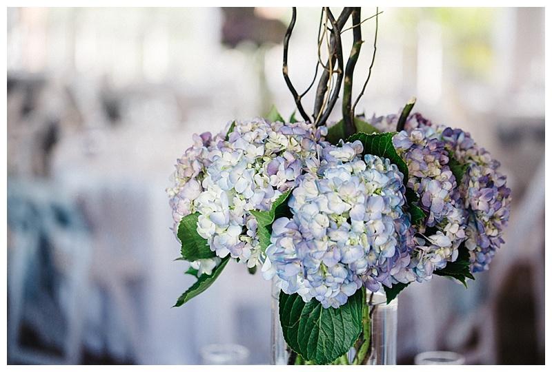 Center Piece - San Antonio Wedding Photographer