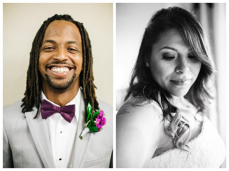 Head Shots - Wedding San Antonio