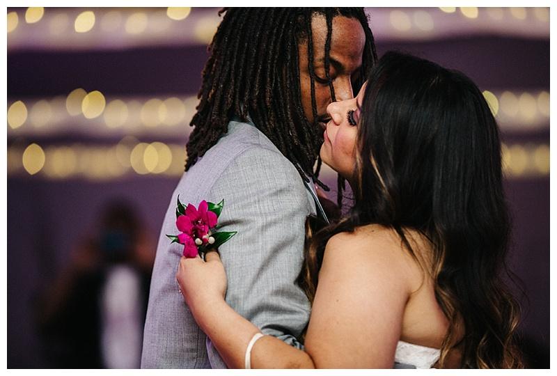 firest dance - san antonio wedding photography