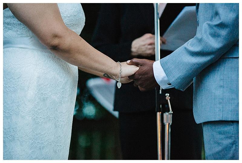 Hands - San Antonio Wedding photography