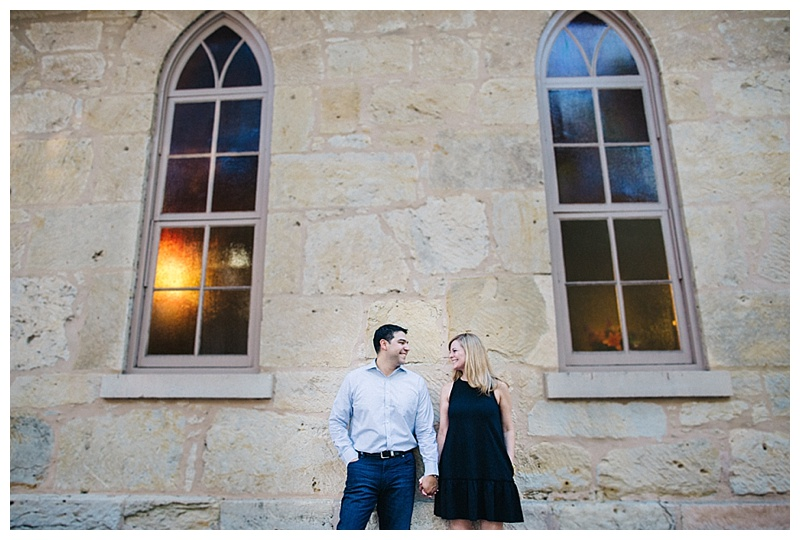 Epic Engagement - San antonio