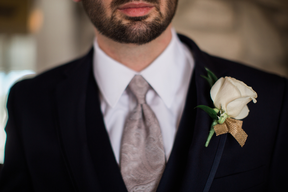 groom details - spinellis