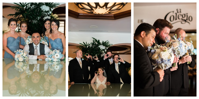 Cool Wedding - San Antonio wedding Photographer