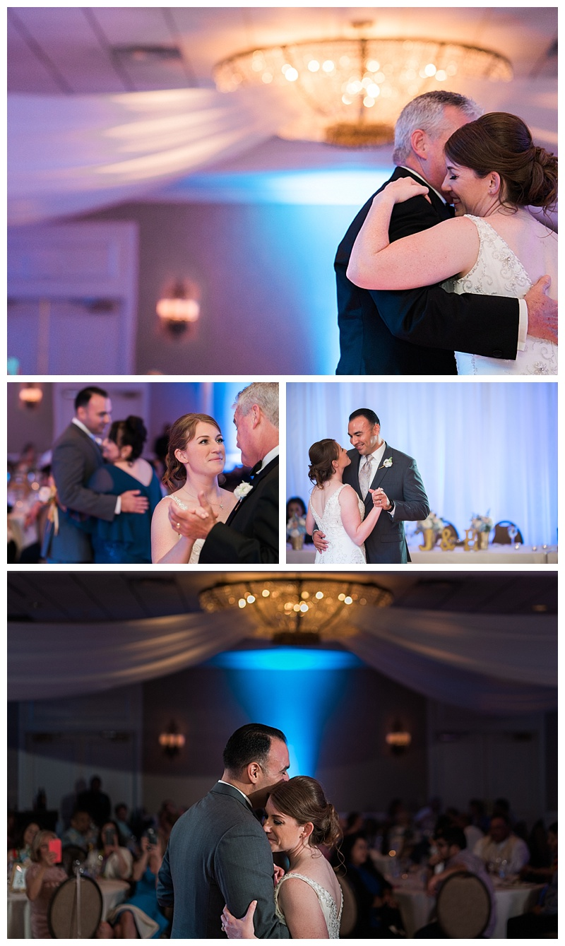 First Dances - San ANtonio Wedding