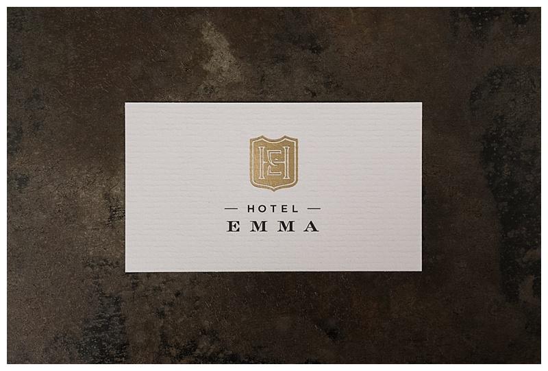 Hotel Emma Date Night - Pearl Brewery