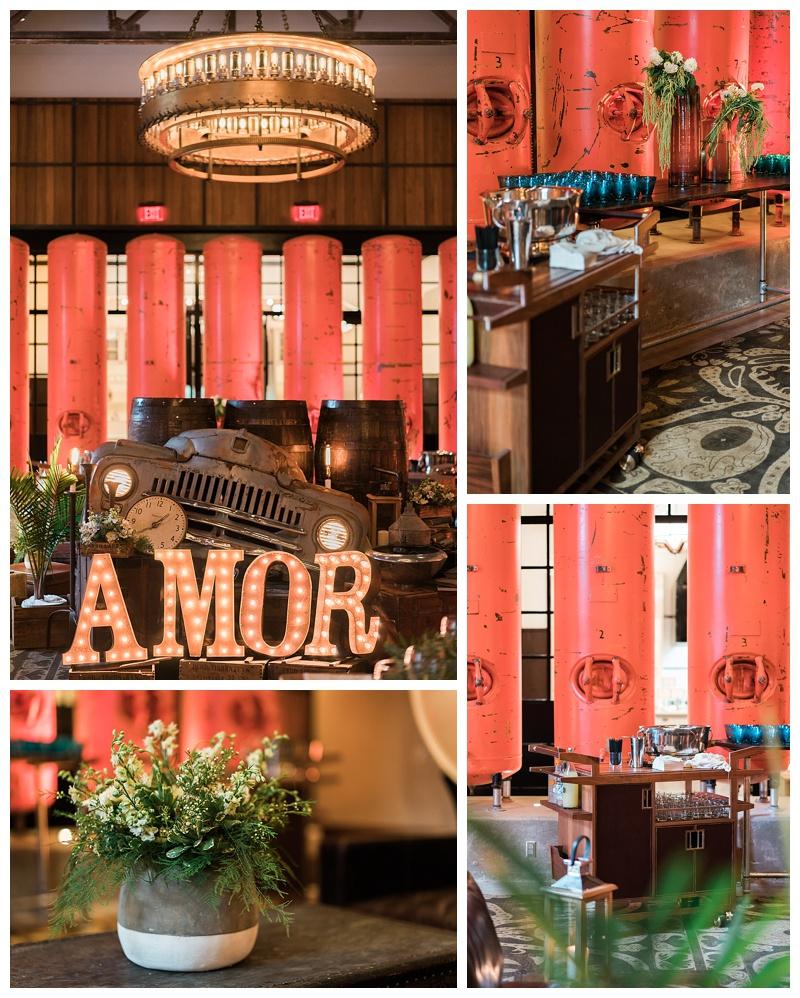 Details - Hotel Emma Date Night
