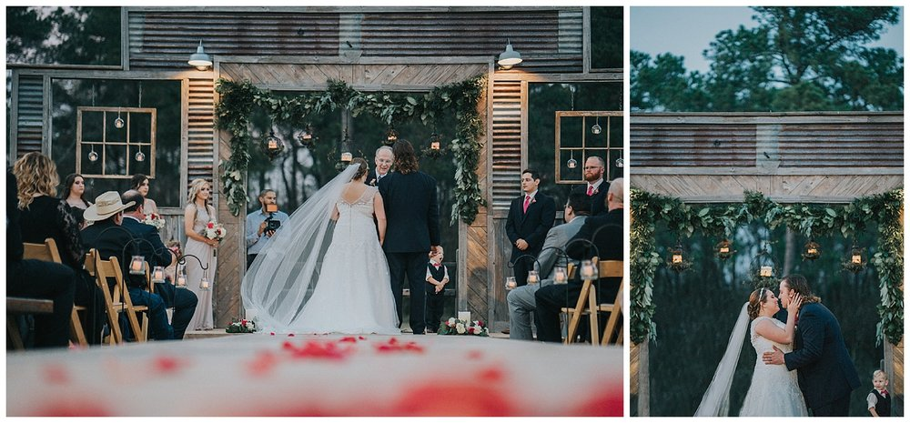 Killer Shot Bride and Groom - San Antonio Wedding Photographer