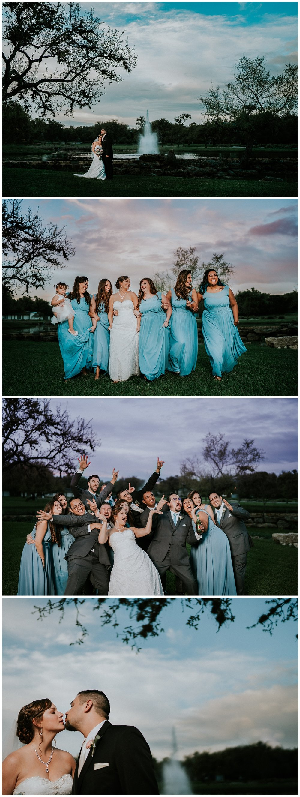 profoto - wedding - texas