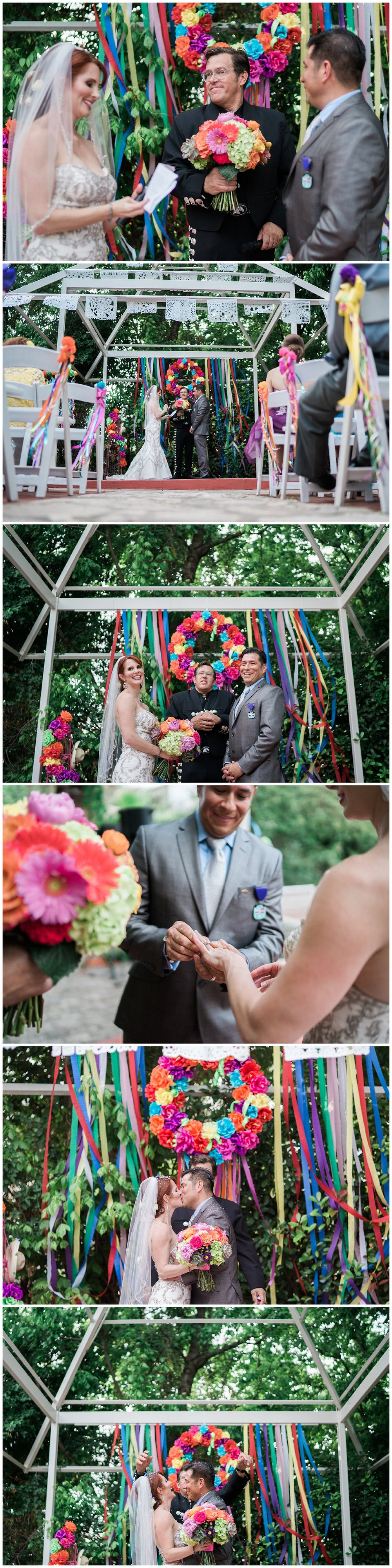 zaza garden fiesta wedding