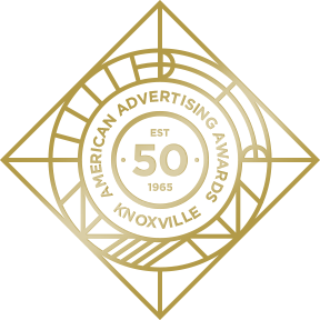 50th Annual AAF Awards Knoxville