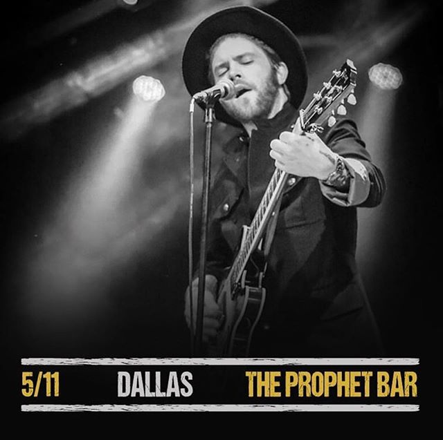 We're super excited to be able to support @matthewmayfield at @theprophetbar this Friday! Tickets available here: https://www.ticketfly.com/purchase/mobile/index/1629862?utm_medium=ampOfficialEvent&utm_source=fbTfly