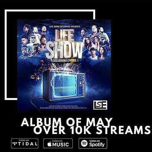 We're so honored to be apart of this project with LSE/ Orchard/ Sony, which now has over 10k streams! Thank you for everyone who has supported this! You can still download #IfUAre in the link in our bio 😎