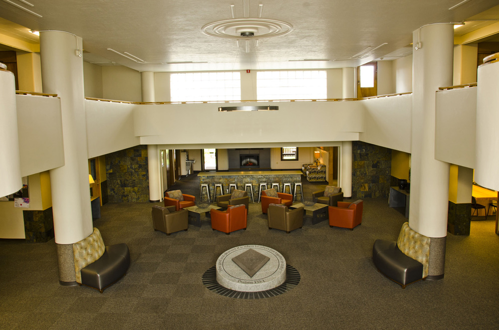 Sittner Hall, Men's Residence, Walla Walla University