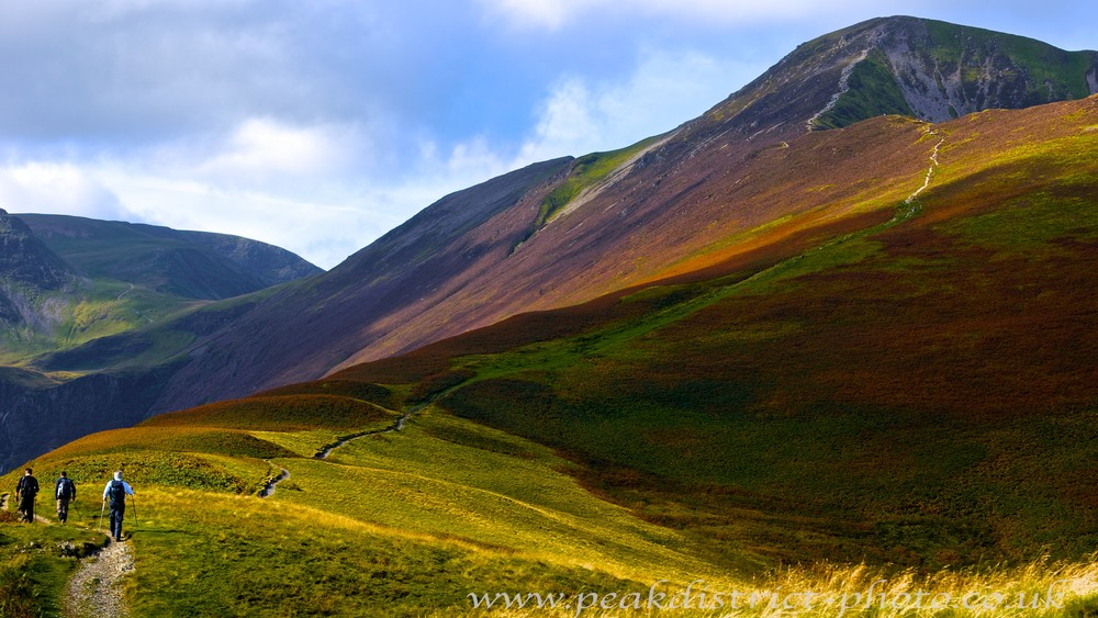 """""""Start of the Steep Trail"""" Photo Credit: DanScape Photography, Creative Commons"""