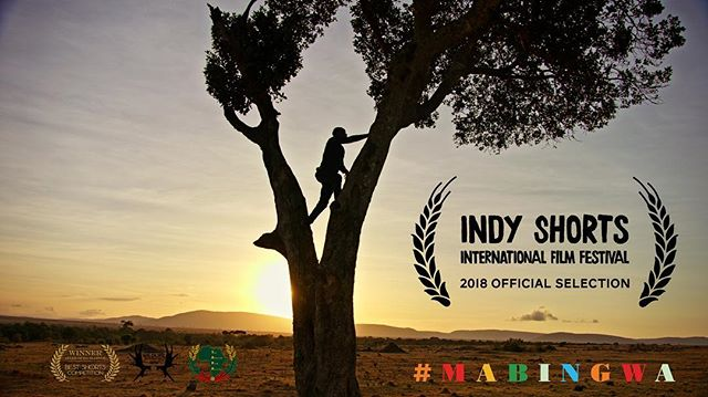 Thanks to @heartlandfilm for including us in their new #IndyShorts festival. We screen July 26 and 29 in Indianapolis, Indiana. Info at HearlandFilm.org