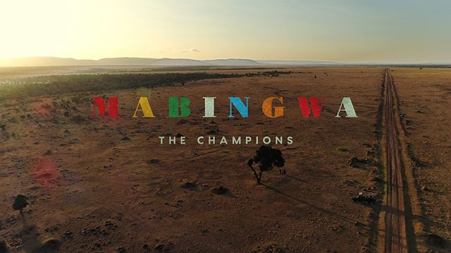#Mabingwa received Best Cinematography and was a Best Doc Feature nominee at @theafricanfilmfestival this past weekend. Thanks and congrats to all, especially our DP, @joesailer and @chroma_productions