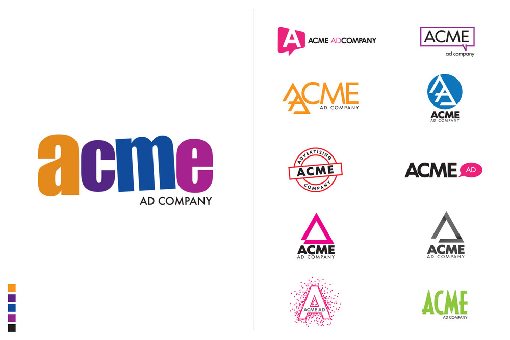 ACME AD COMPANY