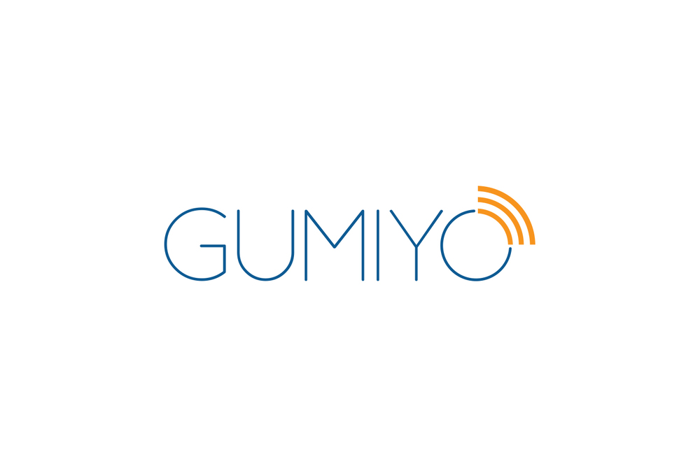GUMIYO MOBILE BRAND REFRESH 2013