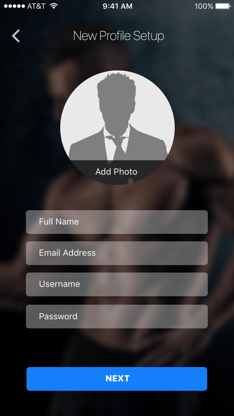 Qonquer-iOS-02c.Signup-PersonalInfo.png