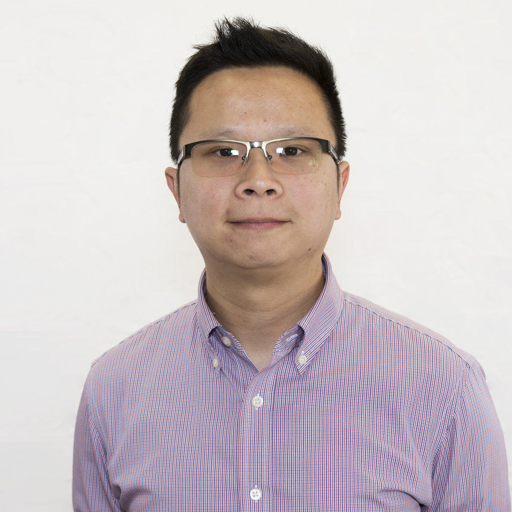 sAM t. HO, P.E.  Associate Engineer