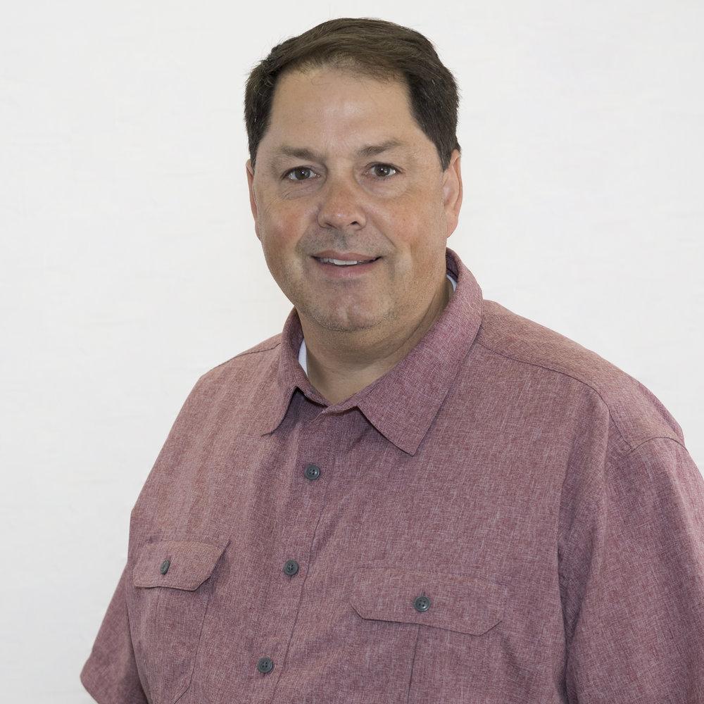 Eric J. Wells  controller