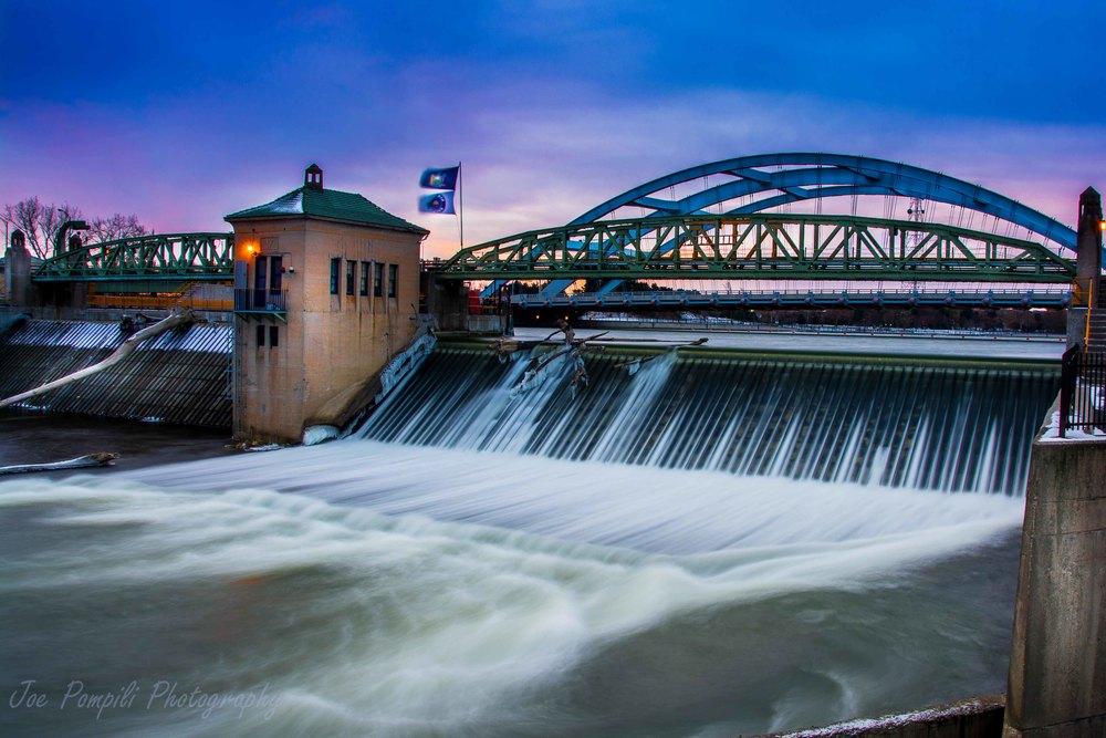 Genesee River (#6R)