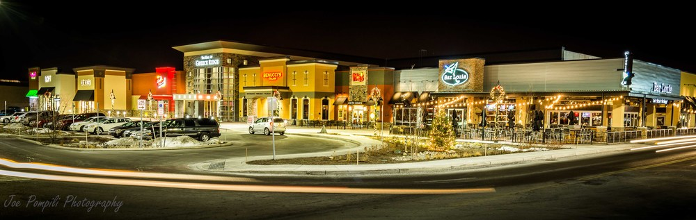 Mall at Greece Ridge, New Addition (#11G) Panoramic