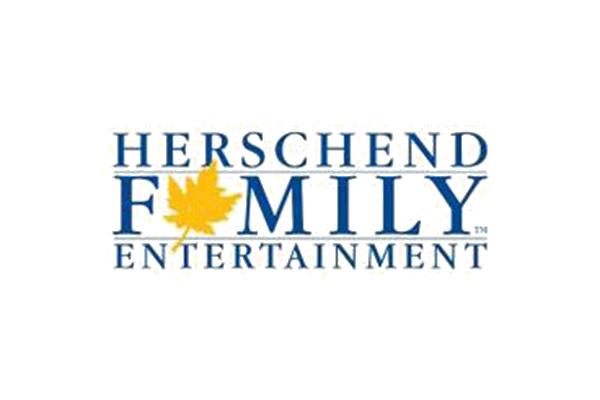 HERSCHEND FAMILY ENTERTAINMENT