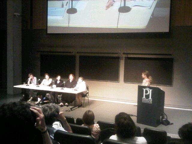 Women in Physics Canada Conferece