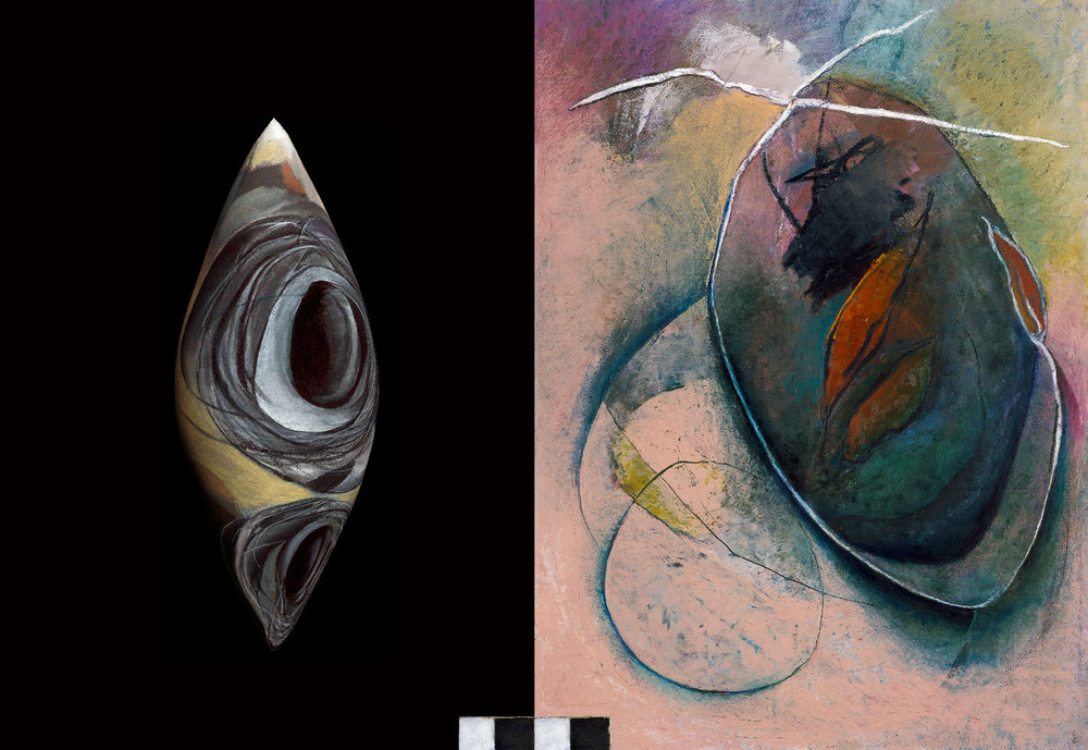 Parallel Universe: Flesh