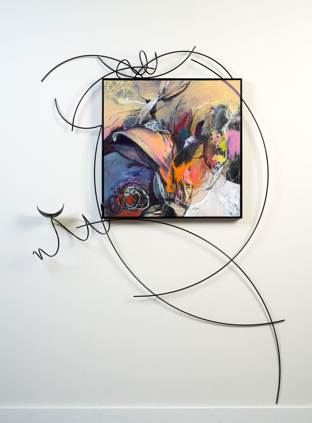 Entanglement #6