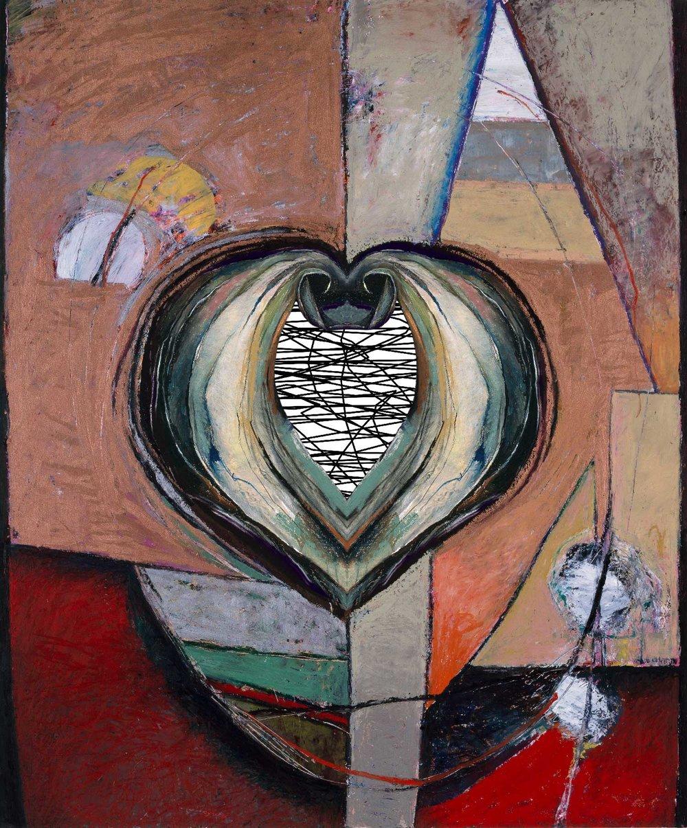 Iris Heart 5