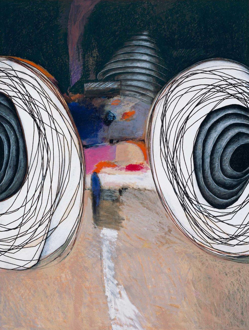 Spiral Series #2