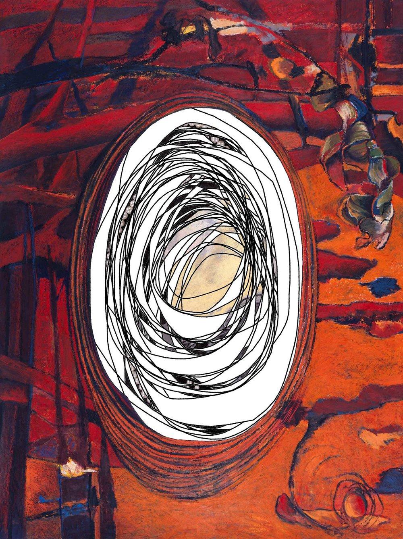 Spiral Series #17