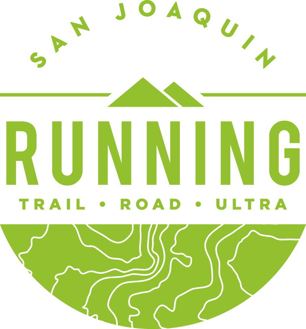 San Joaquin Running