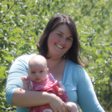 Lisa Sippel - Cheesemaker and Farmer