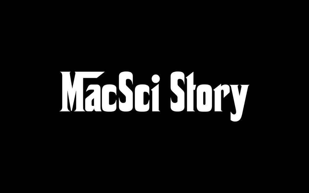 Aaron Daniel Films - MacSci Story
