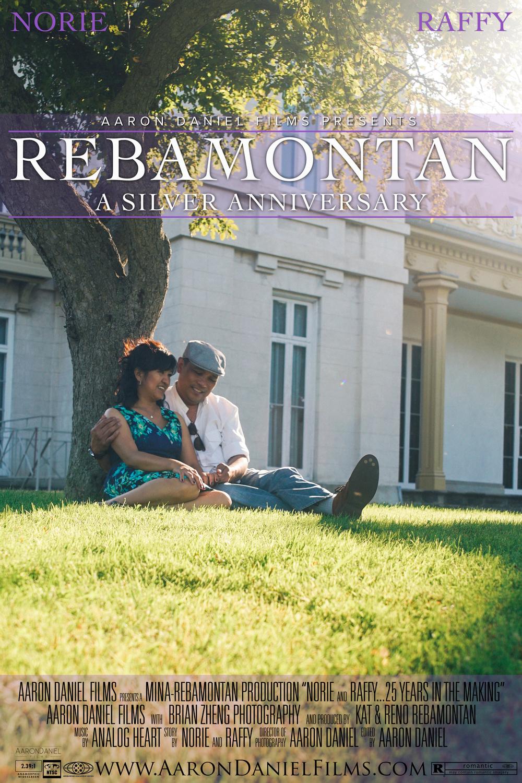 Rebamontan: A Silver Anniversary - Aaron Daniel Films