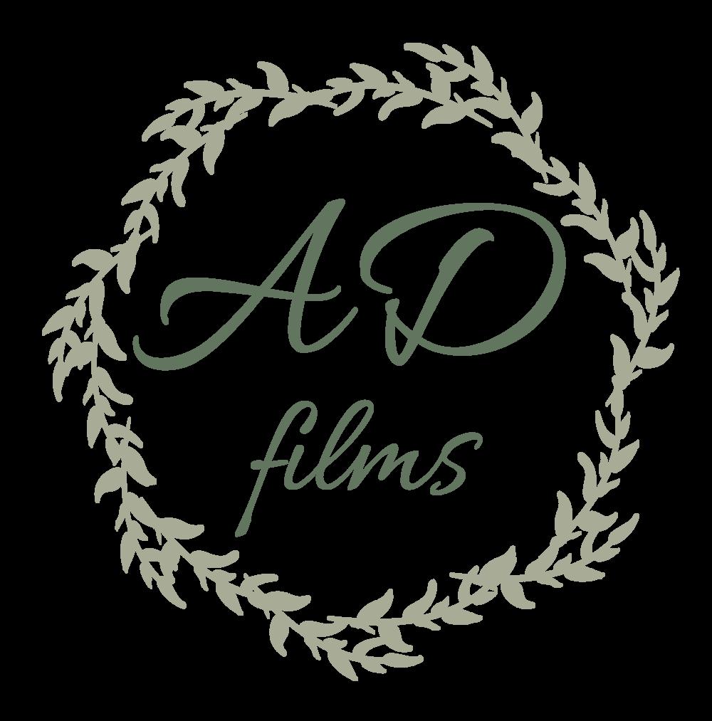 Aaron Daniel Films - Footer Logo