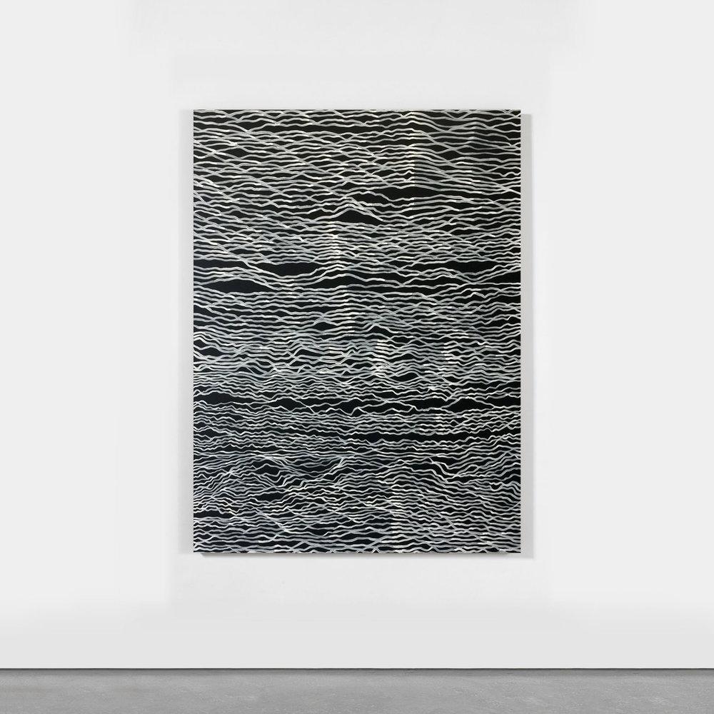 Ocean Abstract - Original Artwork
