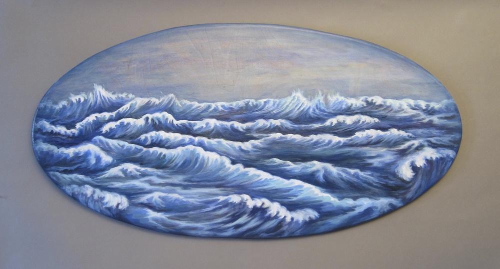 Ethan's Ocean