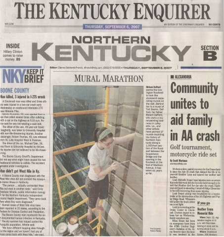 Kentucky Enquirer