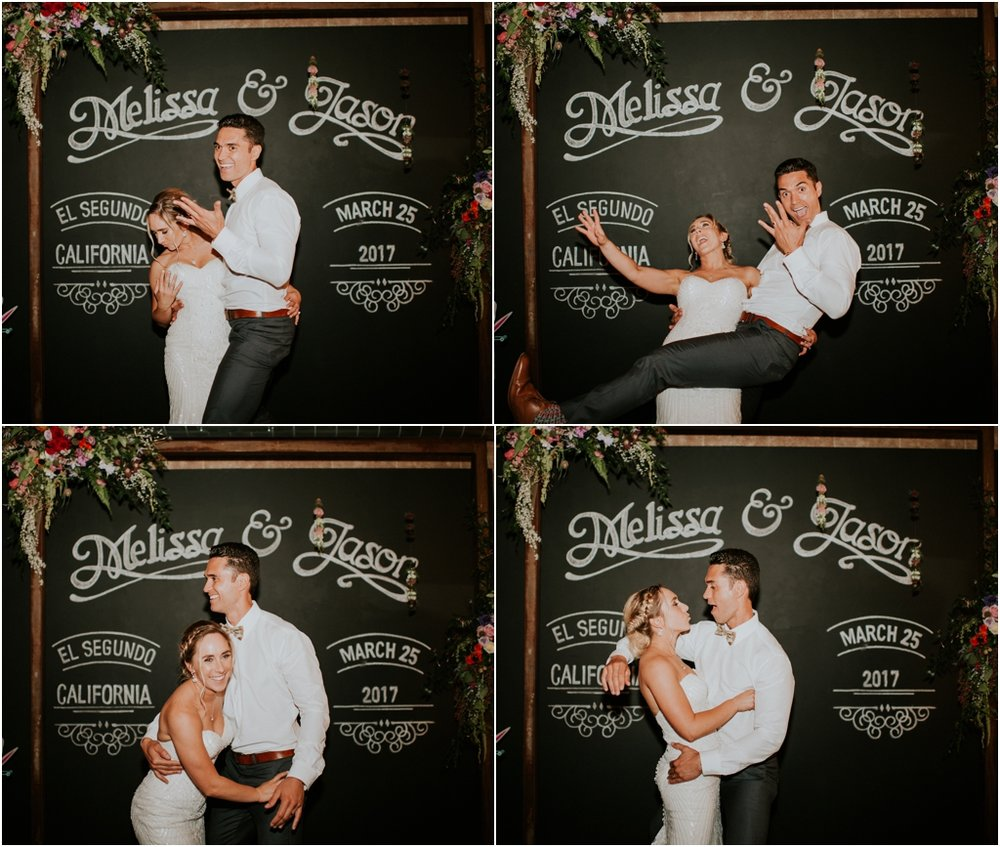 Wedding Photobooth Backdrop