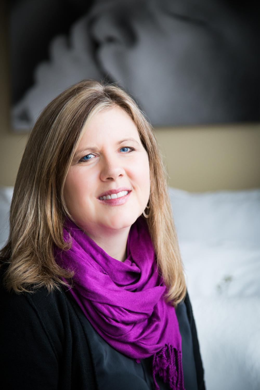Dr. Amber Moravc DC