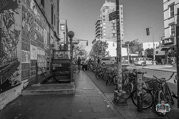 bedford street image