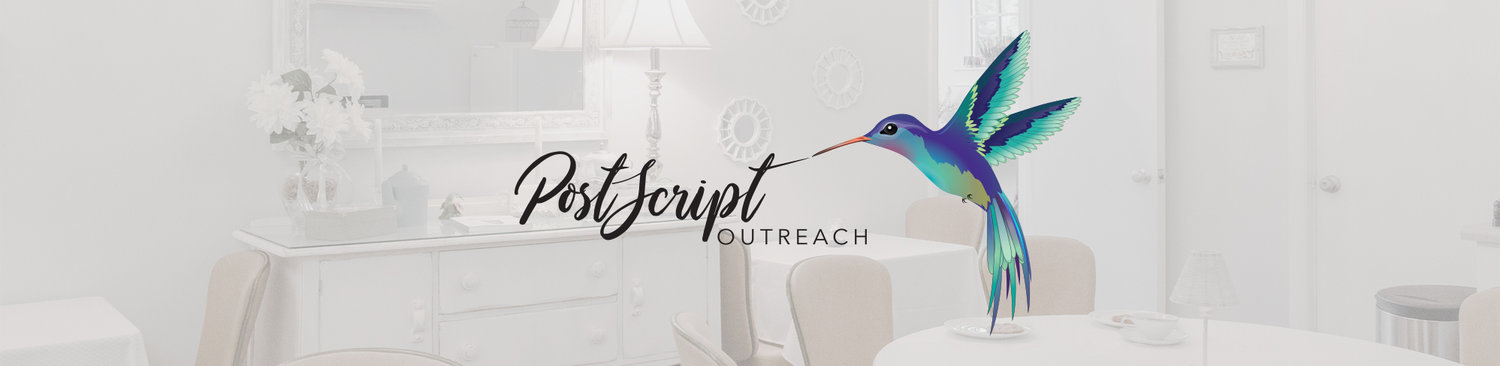 PostScript Outreach