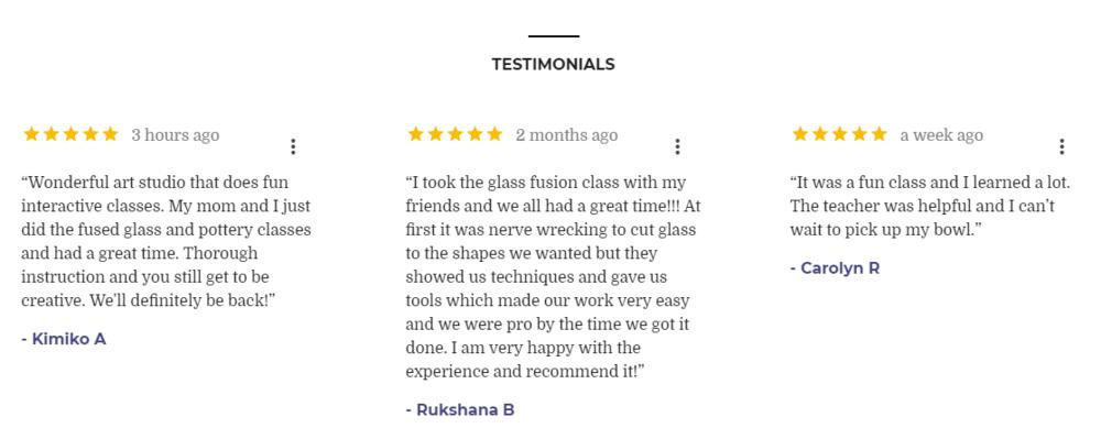 Write A Review     |     Read More Reviews