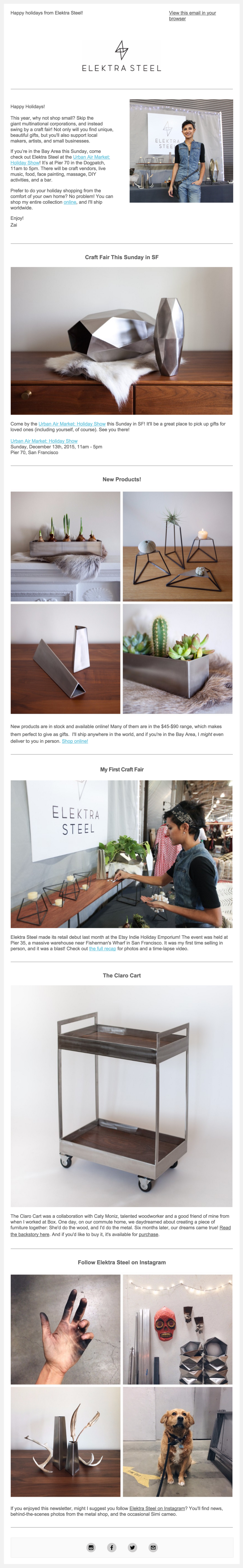 elektra-steel-newsletter-dec-2015