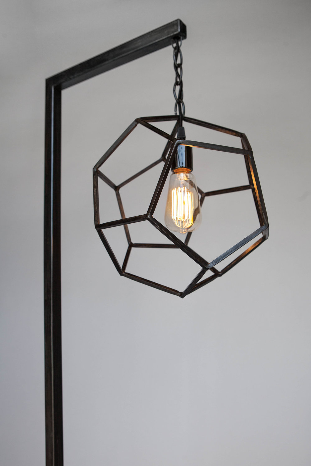 dodecahedron-floor-lamp